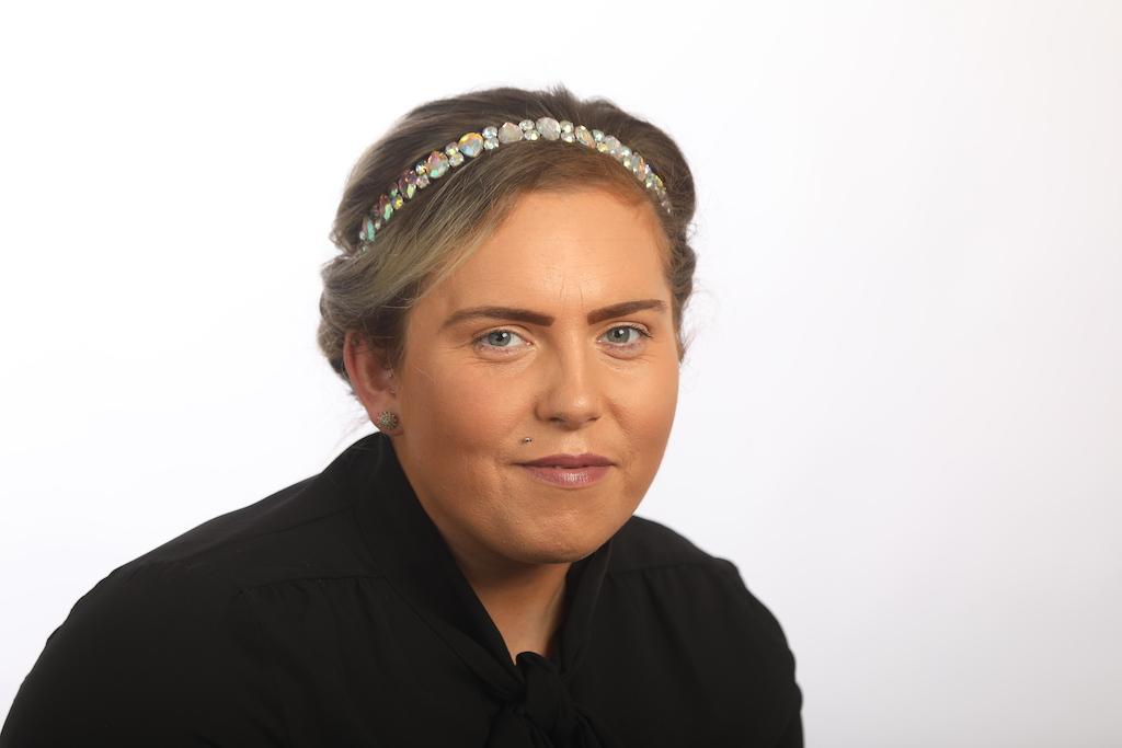 Toni Harrison